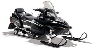 2014 Polaris IQ® LXT Turbo