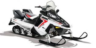 2014 Polaris Indy® 550 Adventure