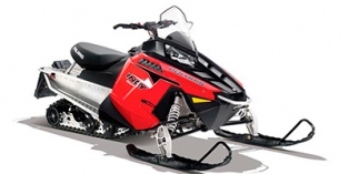 2014 Polaris Indy® 600 SP