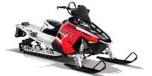 2014 Polaris PRO-RMK® 800 155