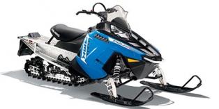 2014 Polaris RMK® 600 144