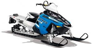 2014 Polaris RMK® 600 155