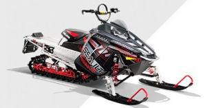 2014 Polaris RMK® 800 Assault 155 LE