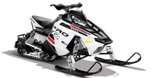 2014 Polaris Rush® 800 PRO-R