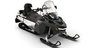 2014 Ski-Doo Expedition LE E-TEC 600 H.O.