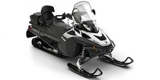 2014 Ski-Doo Expedition SE 4-TEC 1200