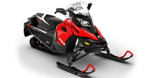 2014 Ski-Doo GSX LE E-TEC 600 H.O.