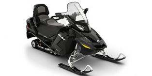 2014 Ski-Doo Grand Touring LE E-TEC 600 H.O.