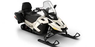 2014 Ski-Doo Grand Touring SE 4-TEC 1200