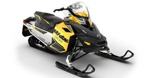 2014 Ski-Doo MX Z Sport 550F