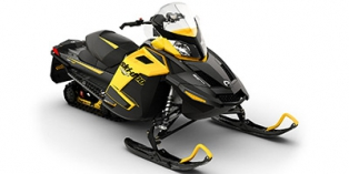2014 Ski-Doo MX Z TNT 4-TEC 1200