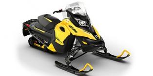 2014 Ski-Doo MX Z TNT E-TEC 600 H.O.