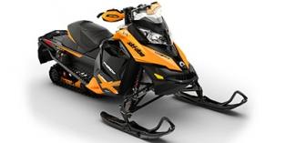 2014 Ski-Doo MX Z X E-TEC 800R