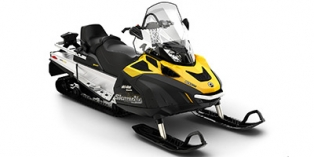 2015 Ski-Doo Skandic® SWT 900 ACE