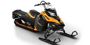 2014 Ski-Doo Summit SP E-TEC 600 H.O.