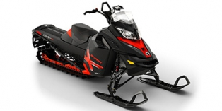 2014 Ski-Doo Summit X 154 E-TEC 800R
