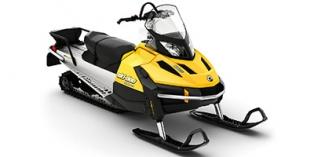 2014 Ski-Doo Tundra Sport 550F