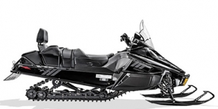 2015 Arctic Cat Bearcat® 5000 XT Limited