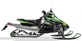 2015 Arctic Cat Lynx 2000