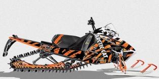 2015 Arctic Cat M 8000 Rob Kincaid Special Edition 153