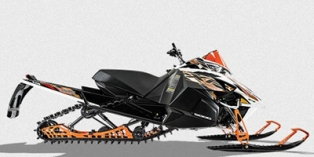 2015 Arctic Cat XF 6000 Cross Country