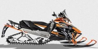 2015 Arctic Cat XF 6000 CrossTour