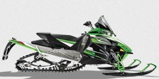 2015 Arctic Cat XF 6000 LXR