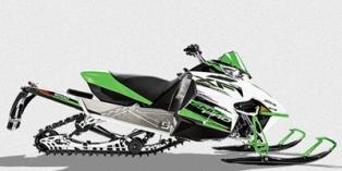 2015 Arctic Cat XF 6000 Sno Pro