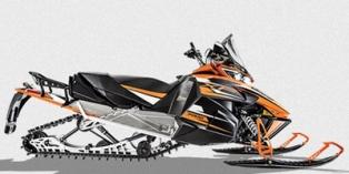 2015 Arctic Cat XF 7000 CrossTour