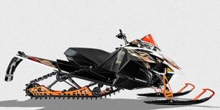 2015 Arctic Cat XF 8000 Cross Country