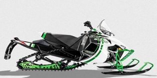 2015 Arctic Cat XF 8000 Limited