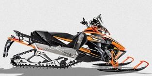 2015 Arctic Cat XF 9000 CrossTour
