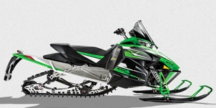 2015 Arctic Cat XF 9000 LXR