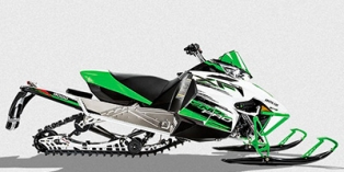 2015 Arctic Cat XF 9000 Sno Pro