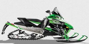 2015 Arctic Cat ZR 6000 LXR