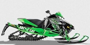 2015 Arctic Cat ZR 6000 RR