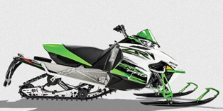 2015 Arctic Cat ZR 6000 Sno Pro