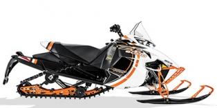 2015 Arctic Cat ZR 8000 Limited