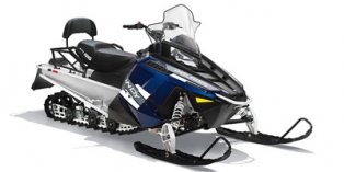 2015 Polaris Indy® LXT 550 144 Imperial Blue