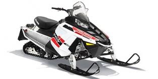 2015 Polaris Indy® 600