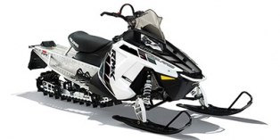 2015 Polaris RMK® 600 144