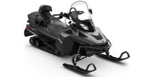 2015 Ski-Doo Expedition SE 1200 4-TEC