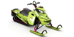 2015 Ski-Doo Freeride 146 800R E-TEC