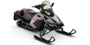 2015 Ski-Doo GSX SE 600 H.O. E-TEC