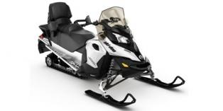 2015 Ski-Doo Grand Touring Sport 550F