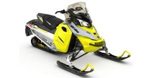 2015 Ski-Doo MXZ Sport 600 ACE