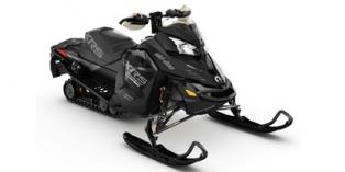 2015 Ski-Doo MXZ X-RS 800R E-TEC
