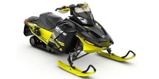 2015 Ski-Doo MXZ X 1200 4-TEC