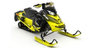 2015 Ski-Doo MXZ X 600 H.O. E-TEC