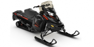 2015 Ski-Doo Renegade Adrenaline 600 H.O. E-TEC